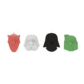 Star Wars™ Villains Cookie Cutters alt image 1