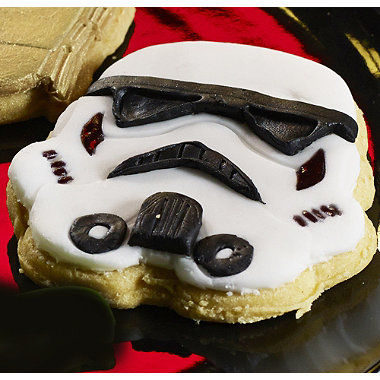 Star Wars™ Villains Cookie Cutters