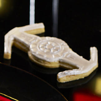 Star Wars™ Ships Cookie Cutters alt image 2