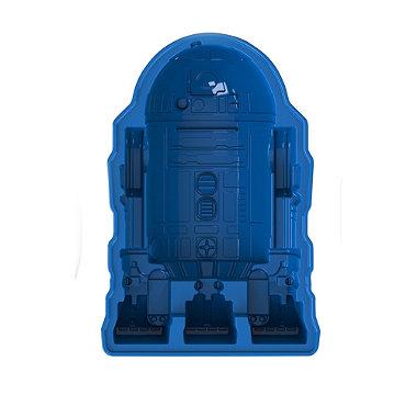R2-D2 Cake Mould