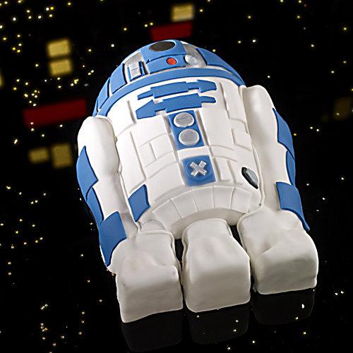 Star Wars Awaken the baking force...