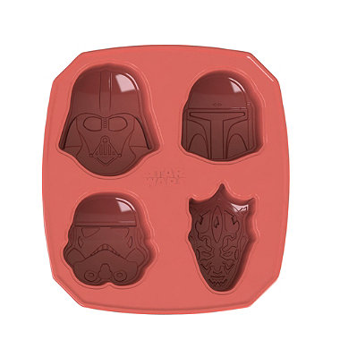 Star Wars™ Villains Cake Pan