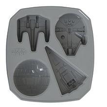 Star Wars™ Ships Cake Pan