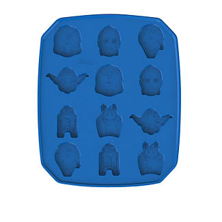 Star Wars™ Heroes Chocolate Mould alt image 2
