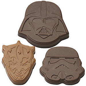 Star Wars™ Villains Chocolate Mould