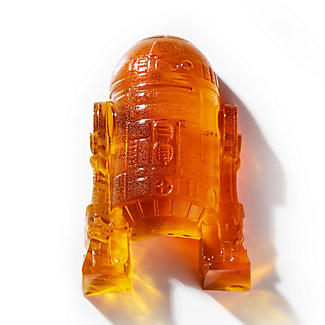 Star Wars™ Characters Ice Cube and Jelly Mould alt image 2