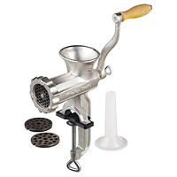 Standard Cast Iron Meat Mincer