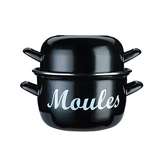 Medium Mussel Pot alt image 1