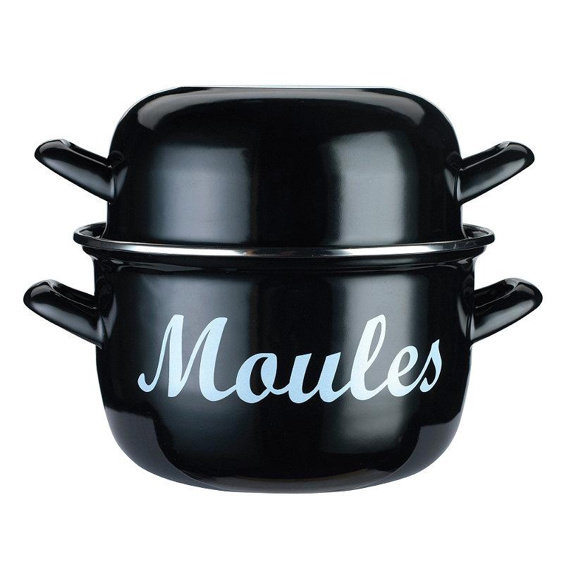 Large Mussel Pot