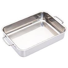 Medium Stainless Steel Roasting Pan