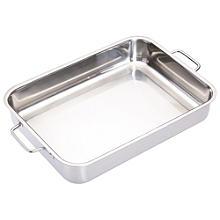 Large Stainless Steel Roasting Pan