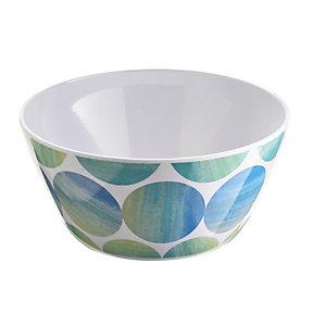Sea Breeze Melamine Bowl