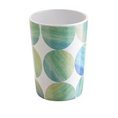 Sea Breeze Melamine Tumbler