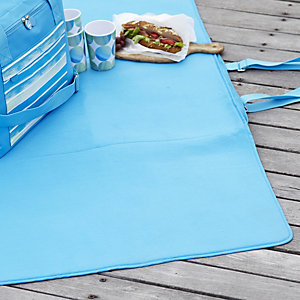 Sea Breeze Picnic Rug