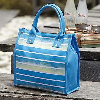Sea Breeze Lunch Tote alt image 1