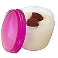 2 Sistema® Yogurt to Go Pots