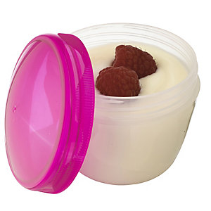 2 Sistema® Yogurt to Go Pots