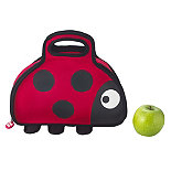 Ladybird Lunch Bag