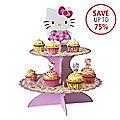 Hello Kitty Cake Stand