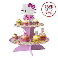 Hello Kitty Cake Stand
