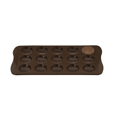 Macaroon Chocolate Mould