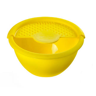 lakeland microwave egg poacher instructions