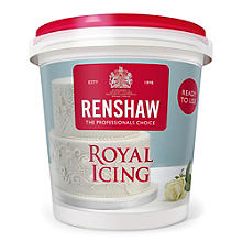 Renshaw's Ready-to-Use Royal Icing