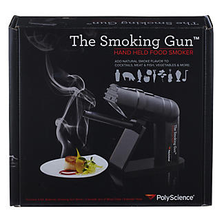 The Smoking Gun - Handheld Food Smoker alt image 2