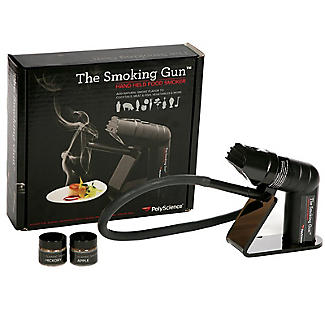 The Smoking Gun - Handheld Food Smoker alt image 6