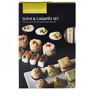 Sushi and Canapés Set alt image 2