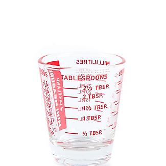 Lakeland Mini Glass Measure Beaker 35ml alt image 3