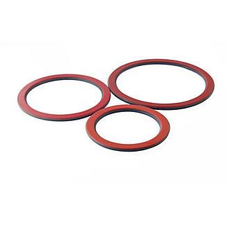 OXO Good Grips® 3 Ring Trivet Set alt image 2