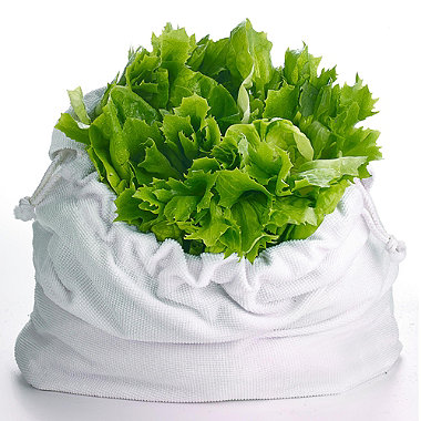 Salad Drying Bag