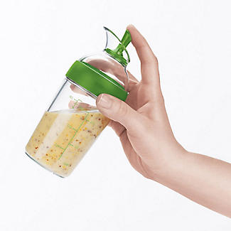 OXO Good Grips Mini Dressing Shaker alt image 3