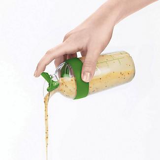 OXO Good Grips Mini Dressing Shaker alt image 4