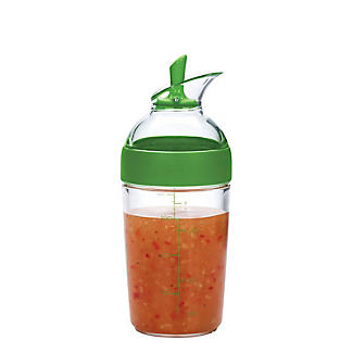 OXO Good Grips Mini Dressing Shaker alt image 5