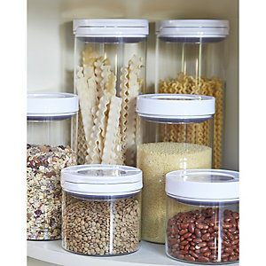 OXO Good Grips® 2.3L Fliplock Container