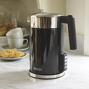 Graef Temperature Control Kettle