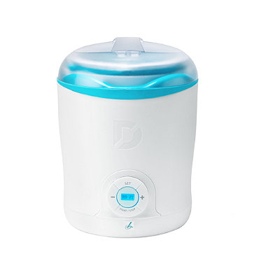 Lakeland Electric Greek-Style Yoghurt Maker