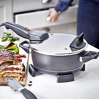 Standard Remoska Electric Cooker 2L alt image 5