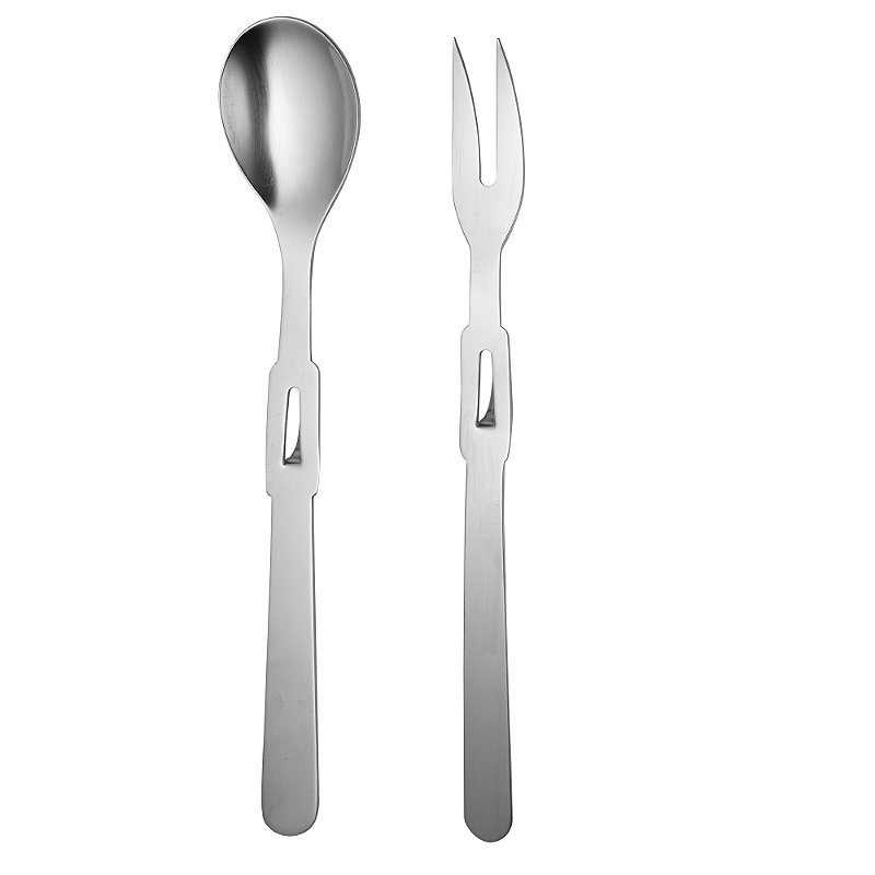 Pickle Fork & Spoon
