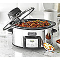 Crock-Pot® 5.7lt Autostir Slow Cooker