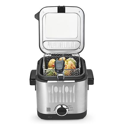 Lakeland 1.5L Compact Deep Fat Chip Fryer