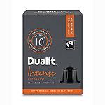 Dualit® NX® 10 Coffee Pods - Strength 10 - Intense Espresso Capsules