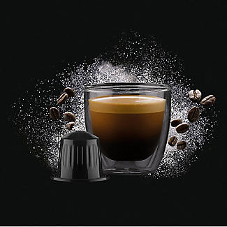 Dualit® NX® 10 Coffee Pods - Strength 10 - Intense Espresso Capsules alt image 5