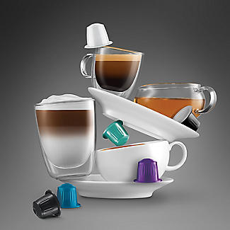 Dualit® NX® 10 Coffee Pods - Strength 10 - Intense Espresso Capsules alt image 7