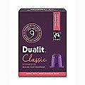 Dualit® NX® 10 Coffee Pods - Strength 9 - Classic Espresso Capsules