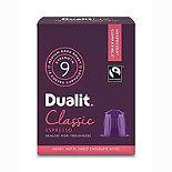 Dualit® NX® Classic Espresso Capsules