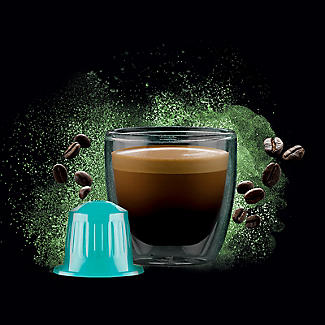 Dualit® NX® 10 Coffee Pods - Strength 7 - Lungo Americano Capsules alt image 5