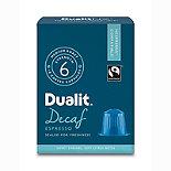 Dualit® NX® Decaf Espresso Capsules